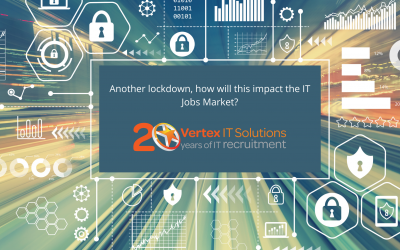 Another lockdown, how does this affect the IT Jobs market?