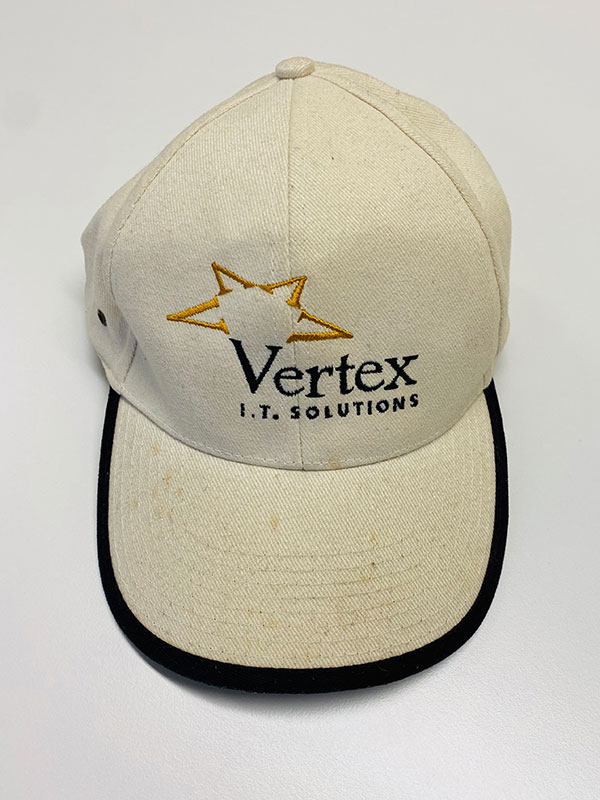 Vertex IT Solutions Canon Golf Day Cap