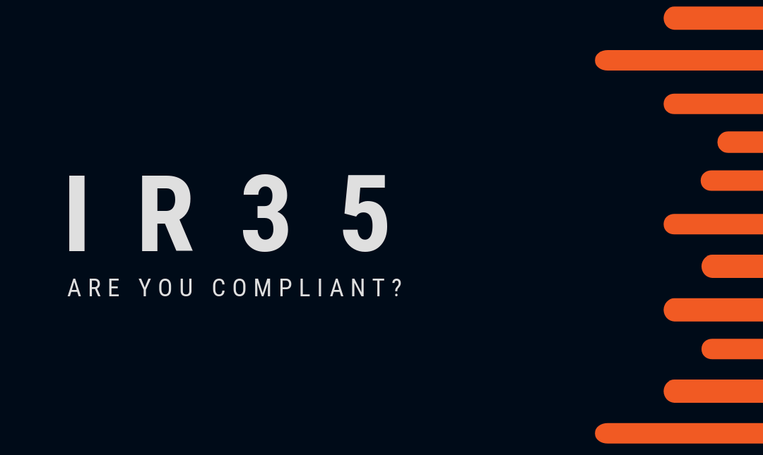 Does IR35 affect you?