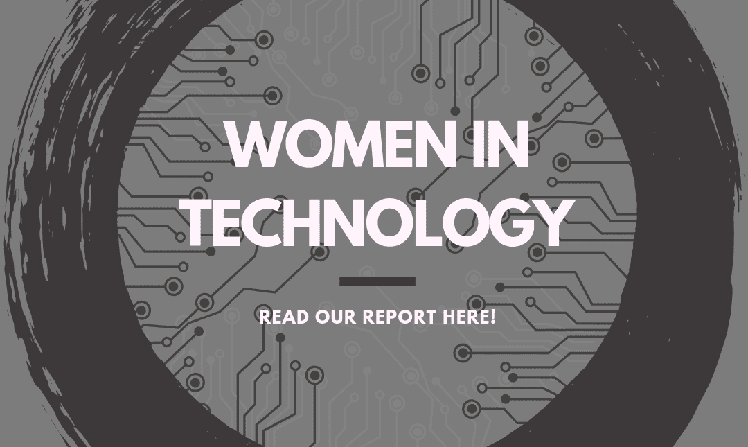 Women in Technology Report