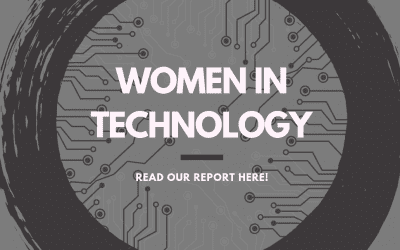 Women in Technology Report